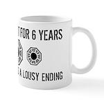 Lousy Ending Mug