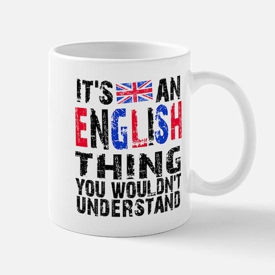 English Thing Mug
