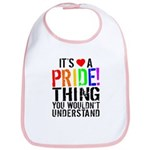 Pride Thing Bib