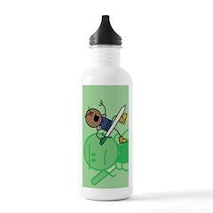 NEW- Roy Water Bottle