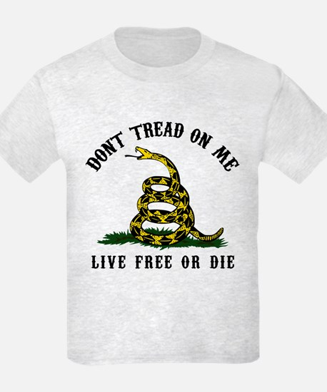 Don't Tread On Me T-Shirt