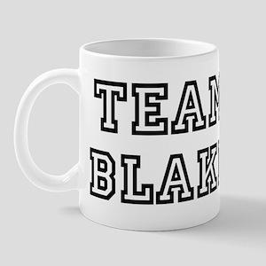 Team Blake Mug