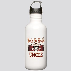 Kickass Uncle Stainless Water Bottle 1.0L
