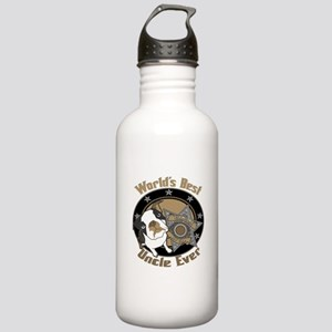 Top Dog Uncle Stainless Water Bottle 1.0L