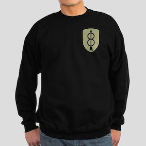8th Infantry Division Sweatshirt 13