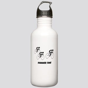 Hammer Time Stainless Water Bottle 1.0L