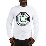 Dharma Lucky Long Sleeve T-Shirt