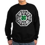Dharma Lucky Sweatshirt (dark)