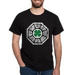 Dharma Lucky Dark T-Shirt