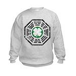 Dharma Lucky Kids Sweatshirt