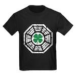 Dharma Lucky Kids Dark T-Shirt