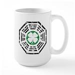 Dharma Lucky Large Mug