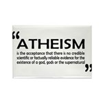 Official AFA Rectangle Magnet (10 pack)
