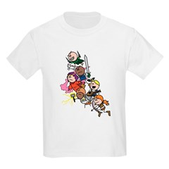 OOTS Attacks! T-Shirt