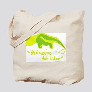 Radioactive Ant Eater! Tote Bag
