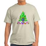 Christmas and Hanukkah Light T-Shirt