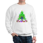 Christmas and Hanukkah Sweatshirt