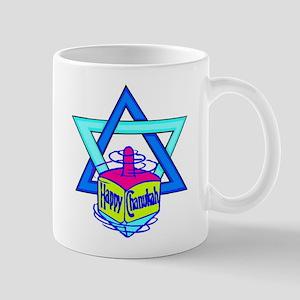 Hanukkah Oh Chanukah Mug