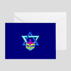 Hanukkah Oh Chanukah Greeting Card