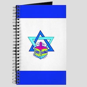 Hanukkah Oh Chanukah Journal