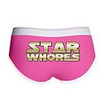 Star Whores Women's Boy Brief