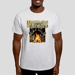 Darmok and Jilad at Tanagra Light T-Shirt
