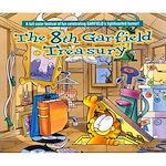 The 8th Garfield Treasury