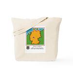 Aerial Porter Tote Bag
