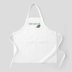 Eat Local Apron
