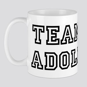 Team Adolf Mug