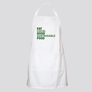 Eat Good Food Apron