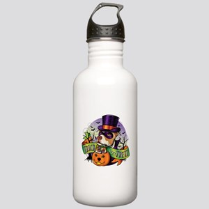 Trick for Treat Stainless Water Bottle 1.0L
