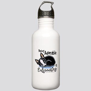 Boston Being Adorable Stainless Water Bottle 1.0L