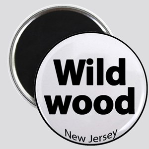 wildoowd2circle Magnets