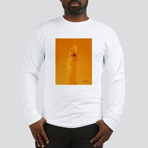 Wing Walker 1 Long Sleeve T-Shirt