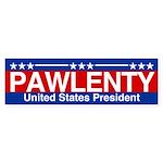 Pawlenty for President Sticker