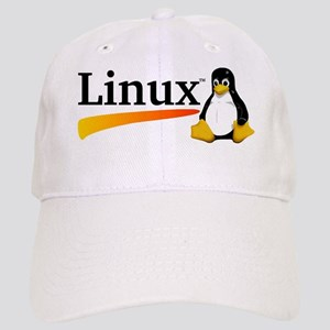 Linux Logo Cap