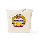 Bread Line Shopping Bag