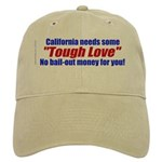 Cal Tough Love Cap