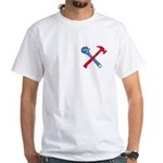 B & B Construction Classic T-Shirt