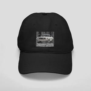 60'S Mustang Specs Black Cap