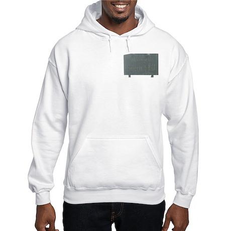 silent hill movie hoodie