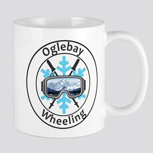 Oglebay Resort - Wheeling - West Virginia Mugs