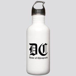 Doctor of Chiropractic Stainless Water Bottle 1.0L
