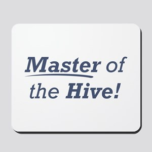 Master of the Hive Mousepad