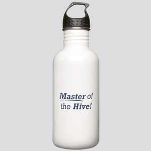 Master of the Hive Stainless Water Bottle 1.0L