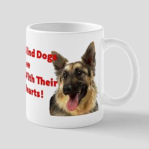 Blind Dogs See Mug