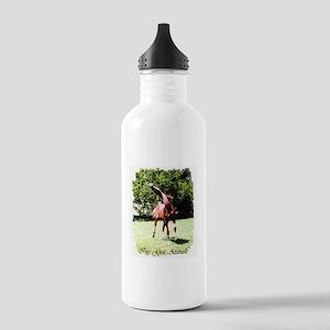 I've Got Attitude Stainless Water Bottle 1.0L