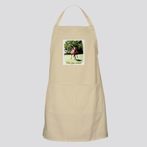 I've Got Attitude Apron
