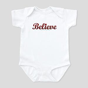 Simple Believe Infant Bodysuit